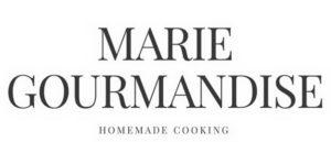 marie-gourmandise