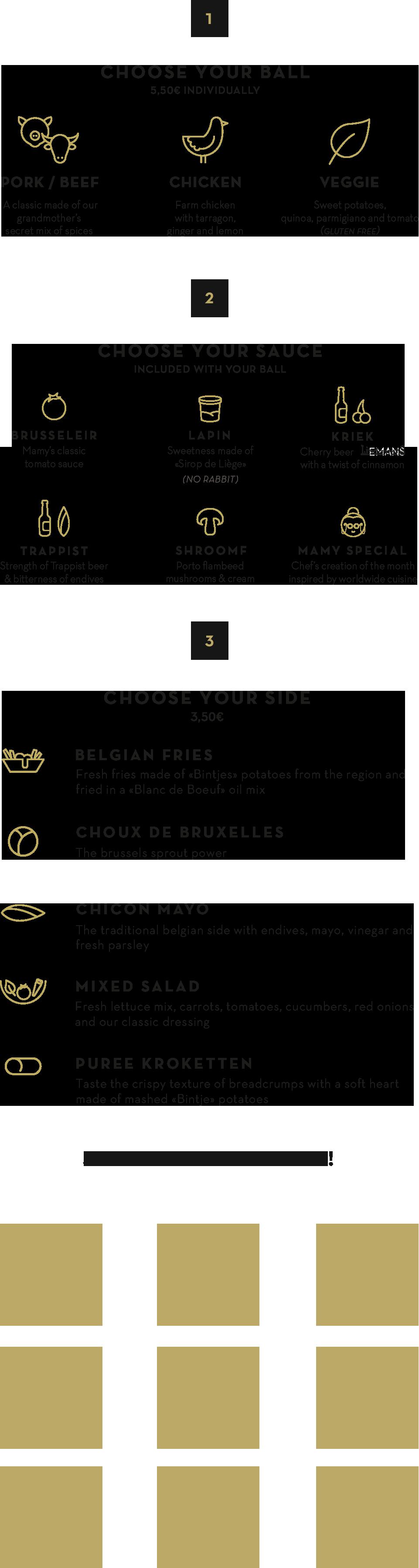 ballekes-menu-steps