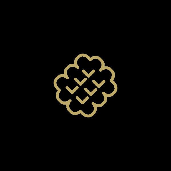 waffle-square